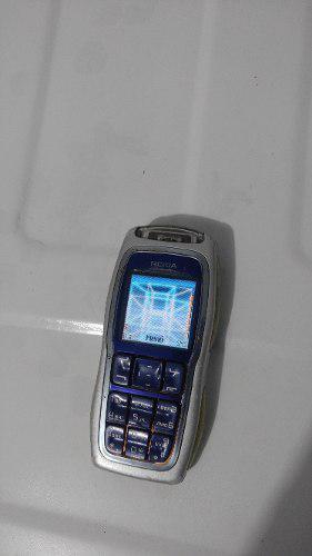 Nokia 3220 Fiesta De Colección, Libre
