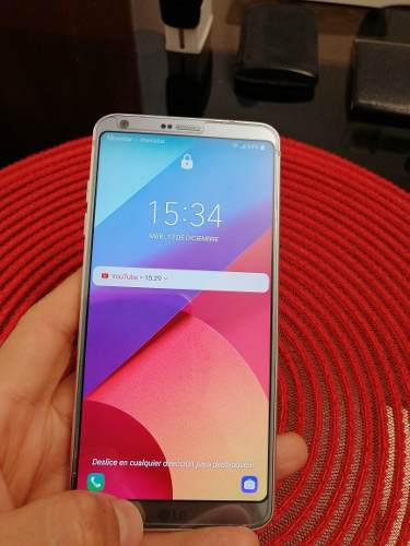 Celular Lg G6 Thinq 4gb 32gb Android 9