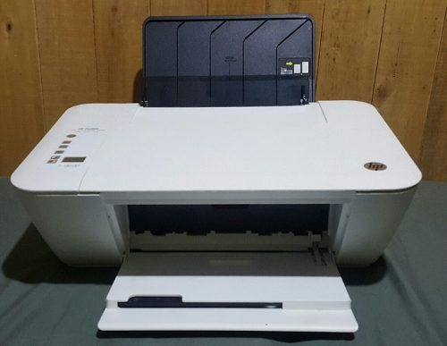 Impresora Hp Deskjet 2545 Multifuncional
