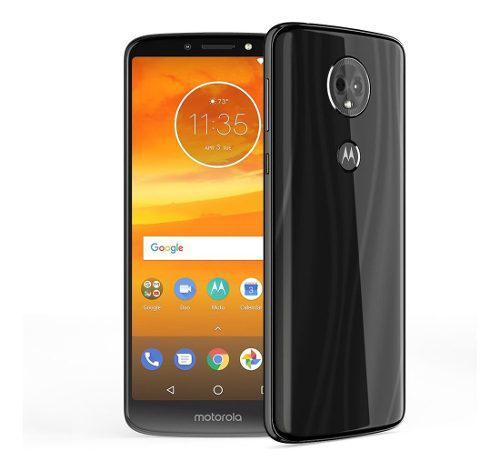 Celular Motorola Moto E5 Plus Nuevo En Caja