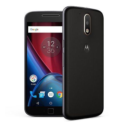 Motorola Moto G4 Plus 2gb Ram, 32gb Memoria Nuevo Caja
