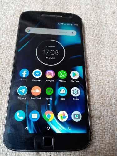 Motorola Moto G4 Plus (4gb/64gb) Vendo O Cambio