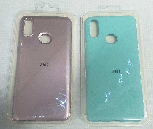 Case Funda Silicona Samsung Galaxy A10s