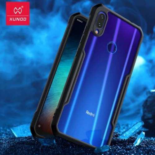 Case Funda Protector Xiaomi Redmi Note 7/8 Pro -marca Xundd