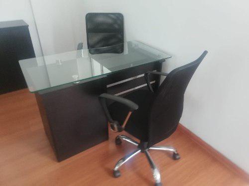 Escritorios Y Muebles De Oficina