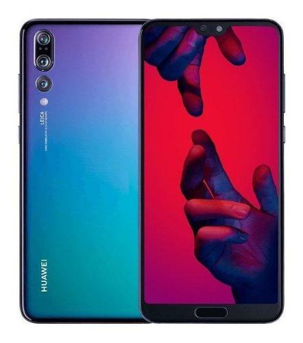Huawei P20 Pro 128gb 6gb Ram Seminuevo / Tienda / Garantía