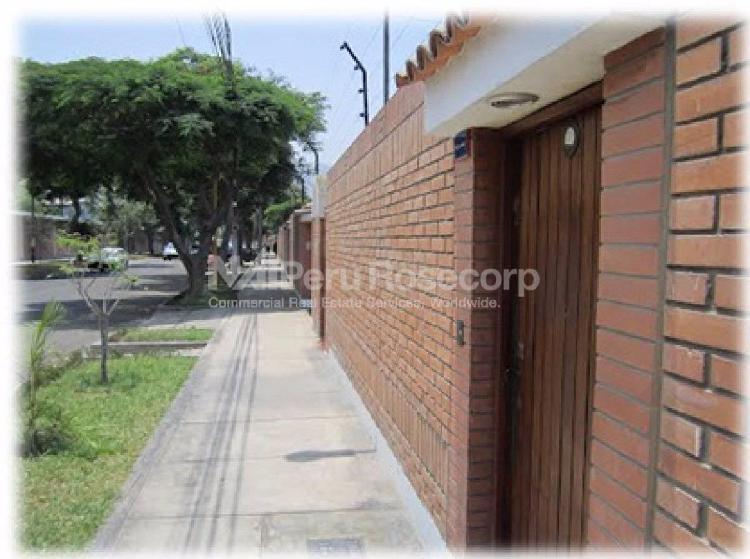 Terreno Residencial At.11,500 m² en Surco