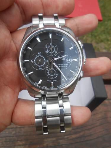 Reloj Tissot Couturier Automático 100% Original