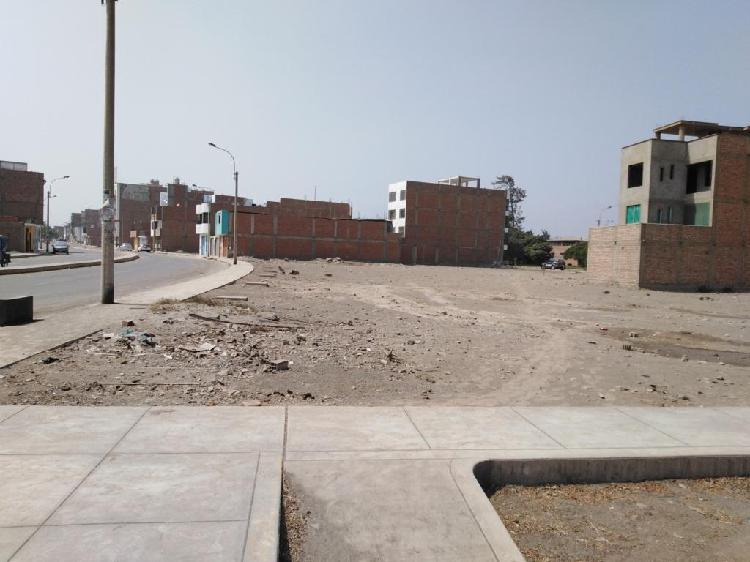 Venta de Terreno en San Antonio de Carabayllo