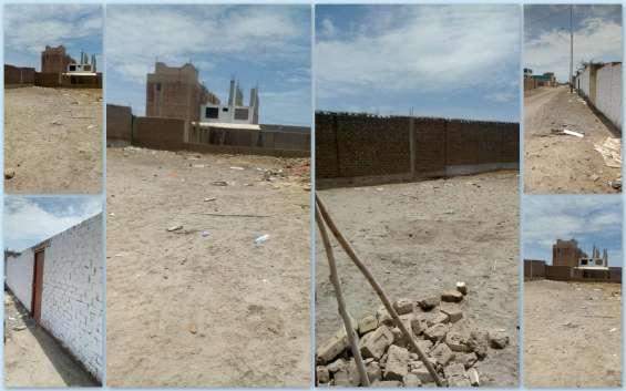 vendo lote de terreno en huanchaquito en Trujillo