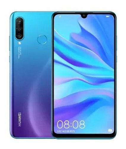 Huawei P30 Lite Nueva Edición L/fáb.256gb 6gb 32mp 48mp