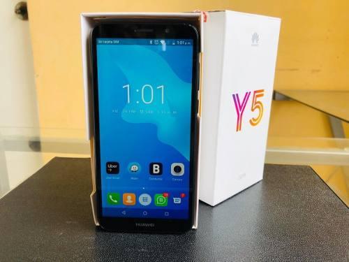 Huawei Y5 2018, Imei Original, Semi Nuevo En Caja