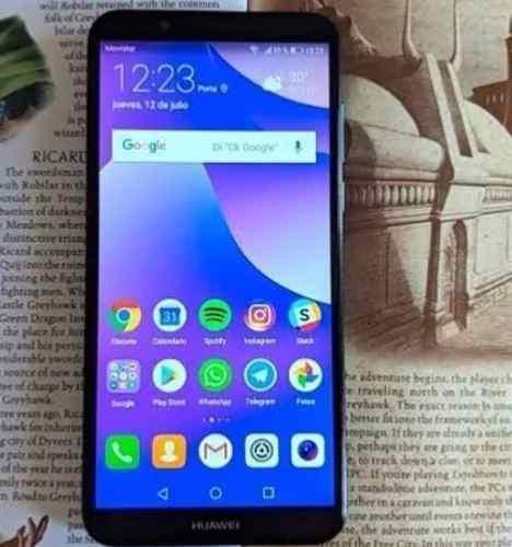 Huawei Y7 2018 16 Gb