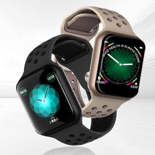 Smart Watch F8 Reloj Inteligente Bluetooth Pantalla Táctil