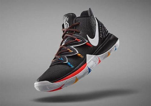 Zapatillas Nike Kyrie Irving 5 - J&m Shoes