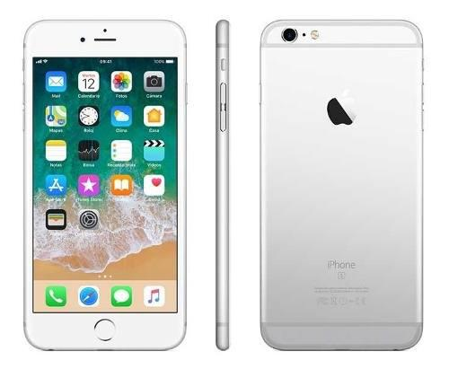 iPhone 6s Plus 16gb 2gb 2915mah 12mpx 2915mah 5.5 5mpx