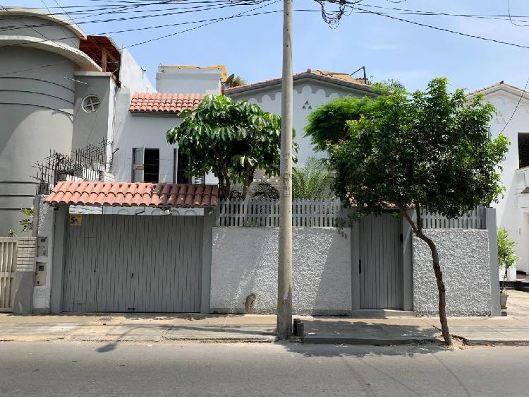 Alquiler de Oficinas Coworking en Casa Antigua en Miraflores