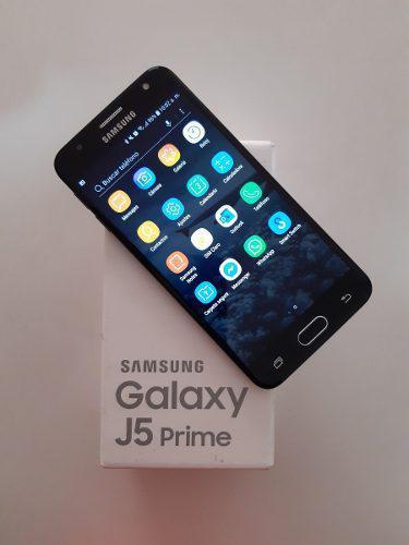 Samsung Galaxy J5 Prime + Tjeta Microsd Regalo