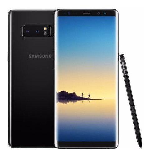 Samsung Note 8 Nuevos Cajas Selladas / 5 Tiendas Fisicas
