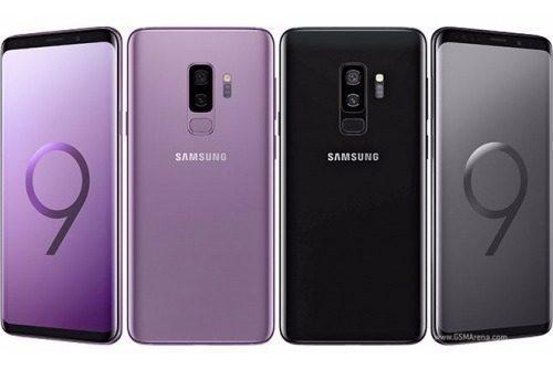 Samsung S9 Plus 64gb Nuevos Cajas Selladas / 5 Tiendas Fisic