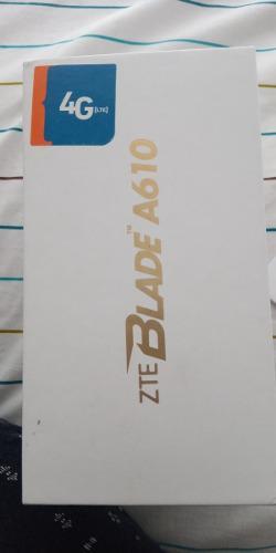 Celular Zte Blade A610