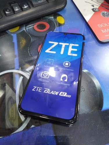 Celular Zte Blade A7