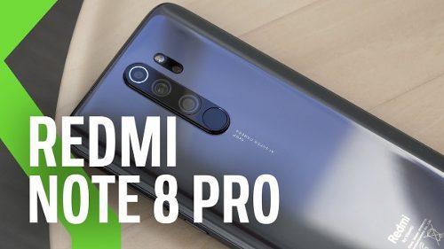 Remato Xiaomi Redmi Note 8 Pro 64gb 6ram Nuevo Sellado! Leer