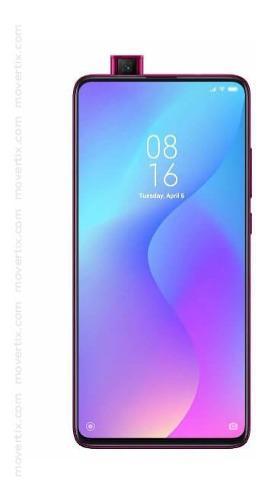 Xiaomi Mi 9t 128gb L/f. Full Hd+ 48mp Sellado Dual + Mica 9d