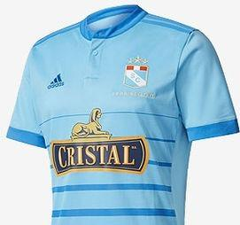 Camiseta Sporting Cristal Original adidas