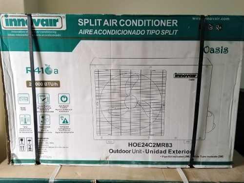 Unidad Condensadora De 24.000 Btu/hr R410a- Innovair