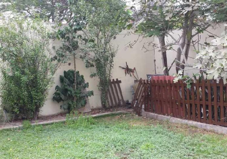 Terreno en La Molina 410 m².
