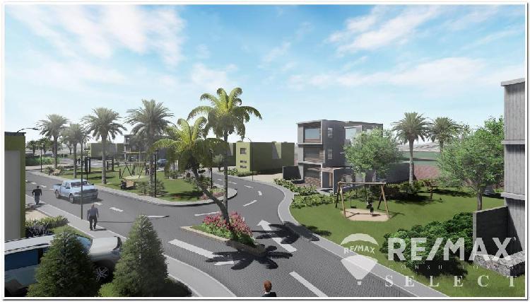 Urbanización Exclusiva Villa Las Palmeras