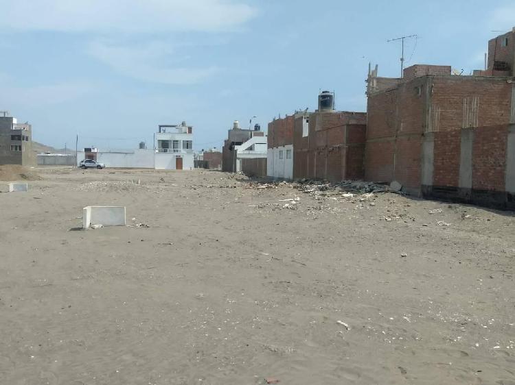 Vendo 2 Terrenos en Playa Lobos, Cerro Azul, Cañete, Lima