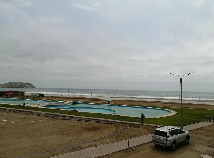 Vendo Lotes de Playa con Vista Al Mar