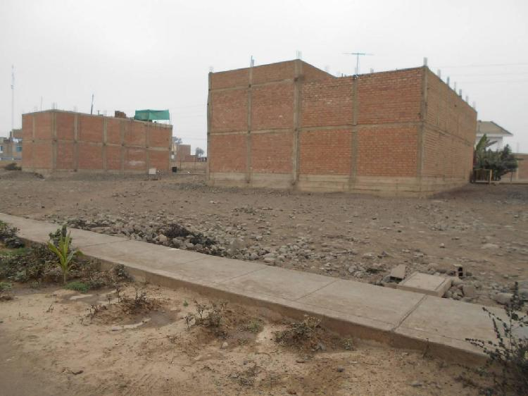 Vendo Ocasion Terreno 200 m² Carbayllo en Urb. Las