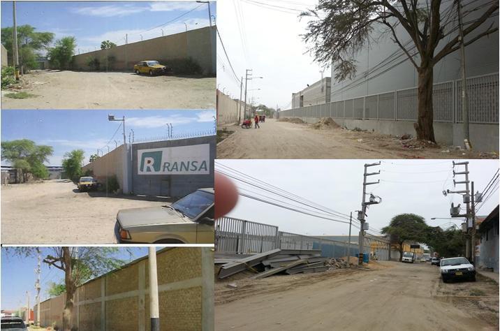 Vendo Terreno Al Costado del Real Plaza, Piura