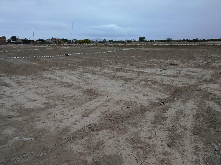 Vendo Terreno Para Casa de Playa en Asia - El Rosario