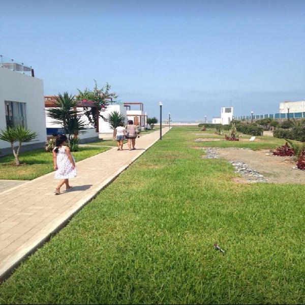 Vendo Terreno en El Condominio Playa Azul