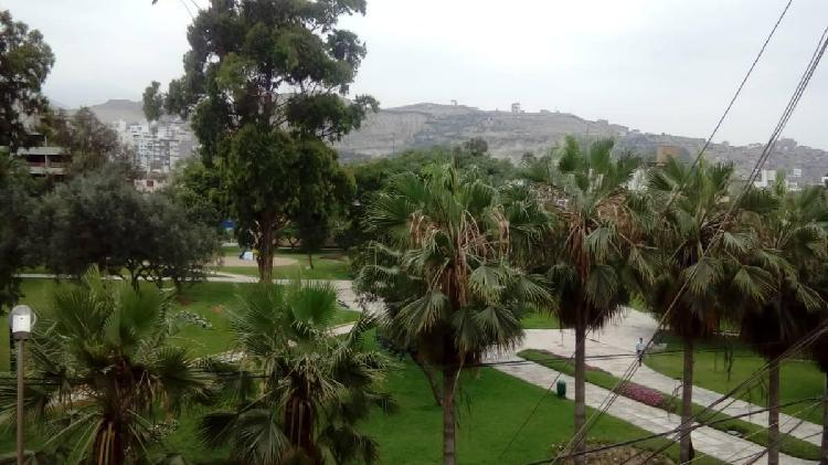 Vendo Terreno en Los Alamos de Monterrico