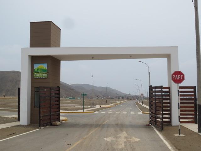 Venta de Terreno Residencial Alameda Lima Norte