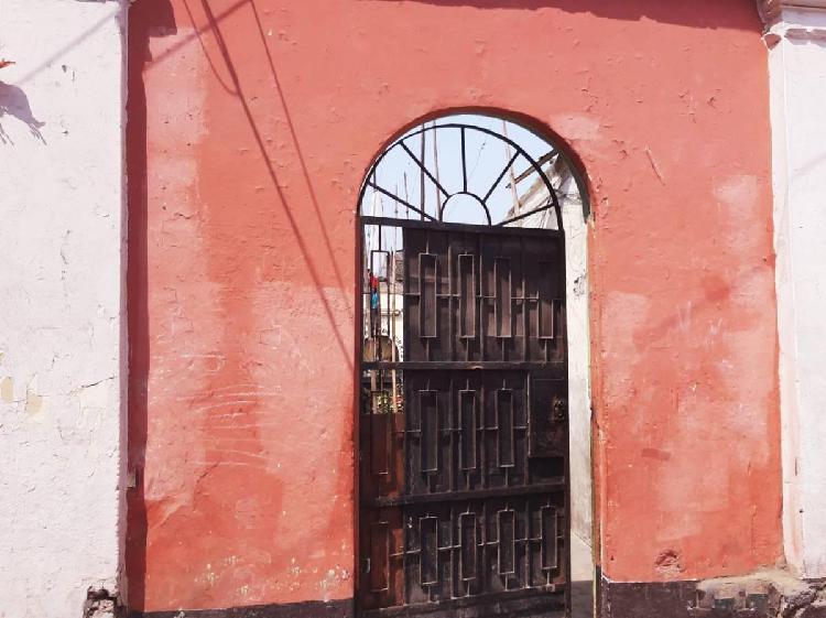 Venta de Terreno en El Centro de Lima Id -