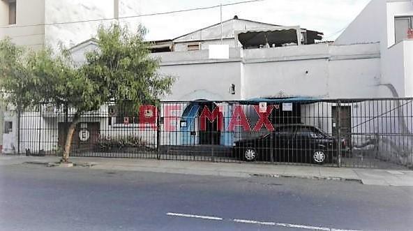 Venta de Terreno en Miraflores - $/950,000 - ID 72023