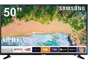 Televisor Led 50¿ Uhd 4k Smart Tv Samsung 50nu7095