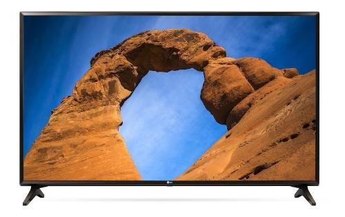 Tv Smart Lg 43 Nuevo En Caja Sellada