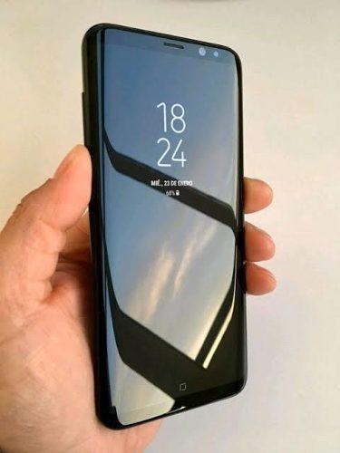 Celular Samsung Galaxy S8 Plus + No Cambio iPhone Huawei Lg