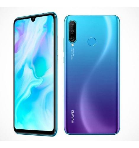 Huawei P30 Lite 3340mah 4g 6.15 4gb Ram + Obsequio