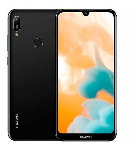 Huawei Y6 2019 32gb 2gb Ram Nuevo De Fabrica 3 Tiendas