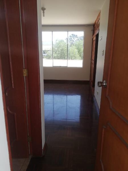 San Borja 1 Dormitorio Minidepa S/1200 San Borja Sur