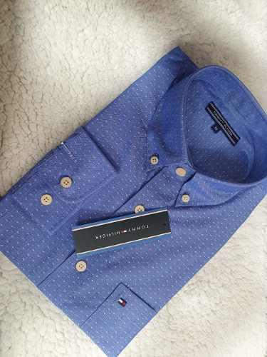 Camisas Tommy Hilfiger, Polo Ralph Lauren, Lacoste