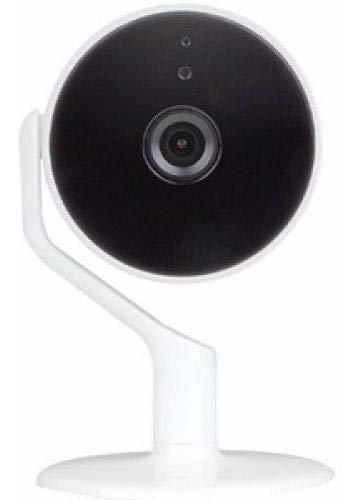 Aluratek Smarthome Wifi Cámara De Seguridad Con Visión No